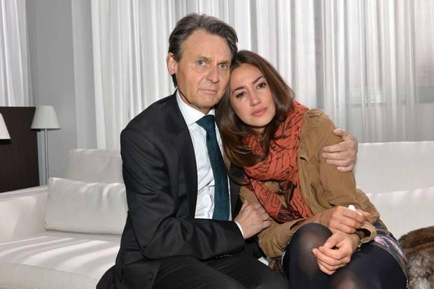 Gute Zeiten, schlechte Zeiten - Elena Garcia Gerlach verlässt RTL-Seifenoper