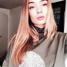 """Greta aus der zwölften Staffel von """"Germany's Next Topmodel"""""""