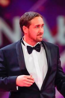 Ludwig Lehner als Ryan Gosling