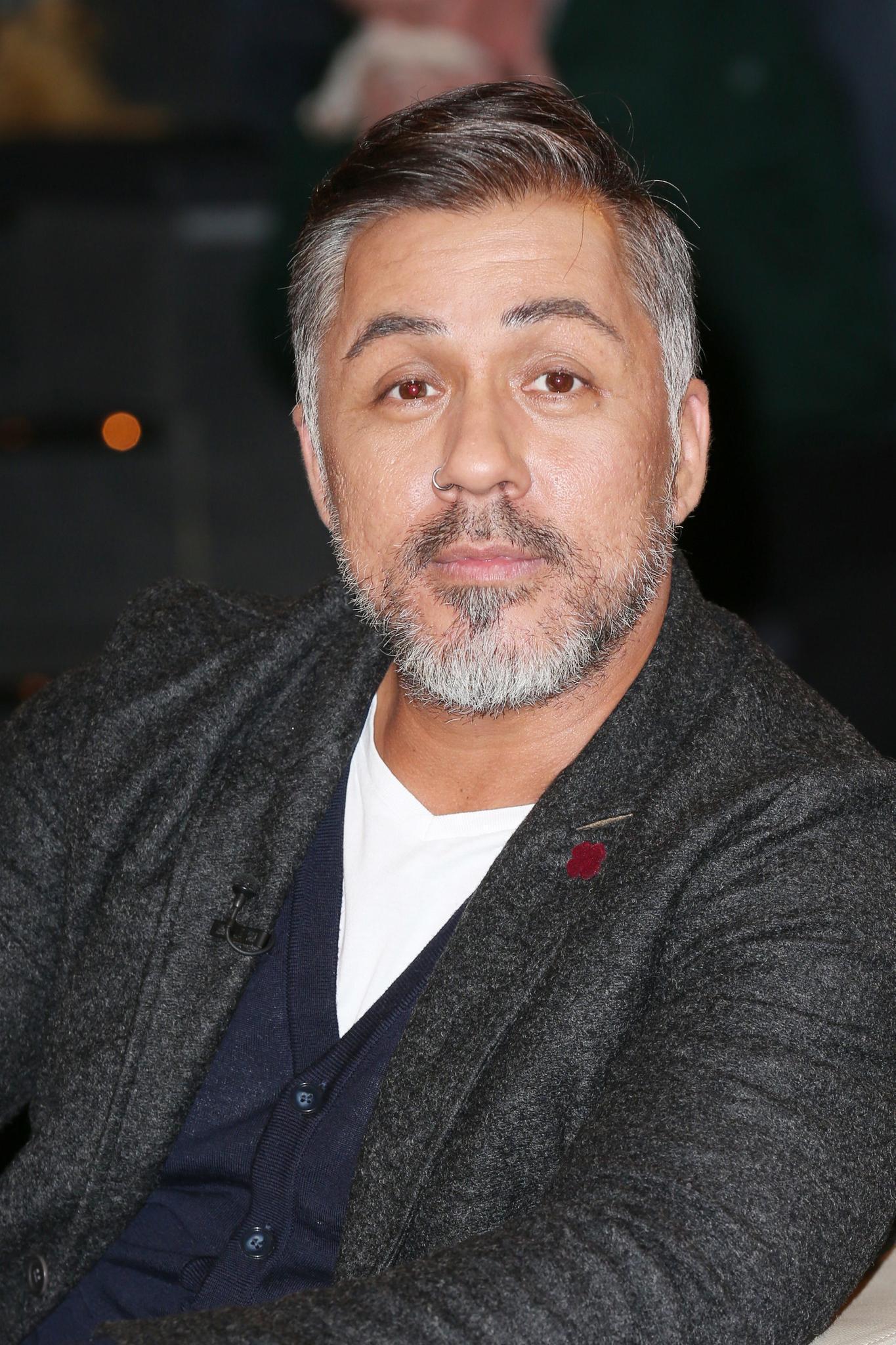Mike Leon Grosch Vanessa
