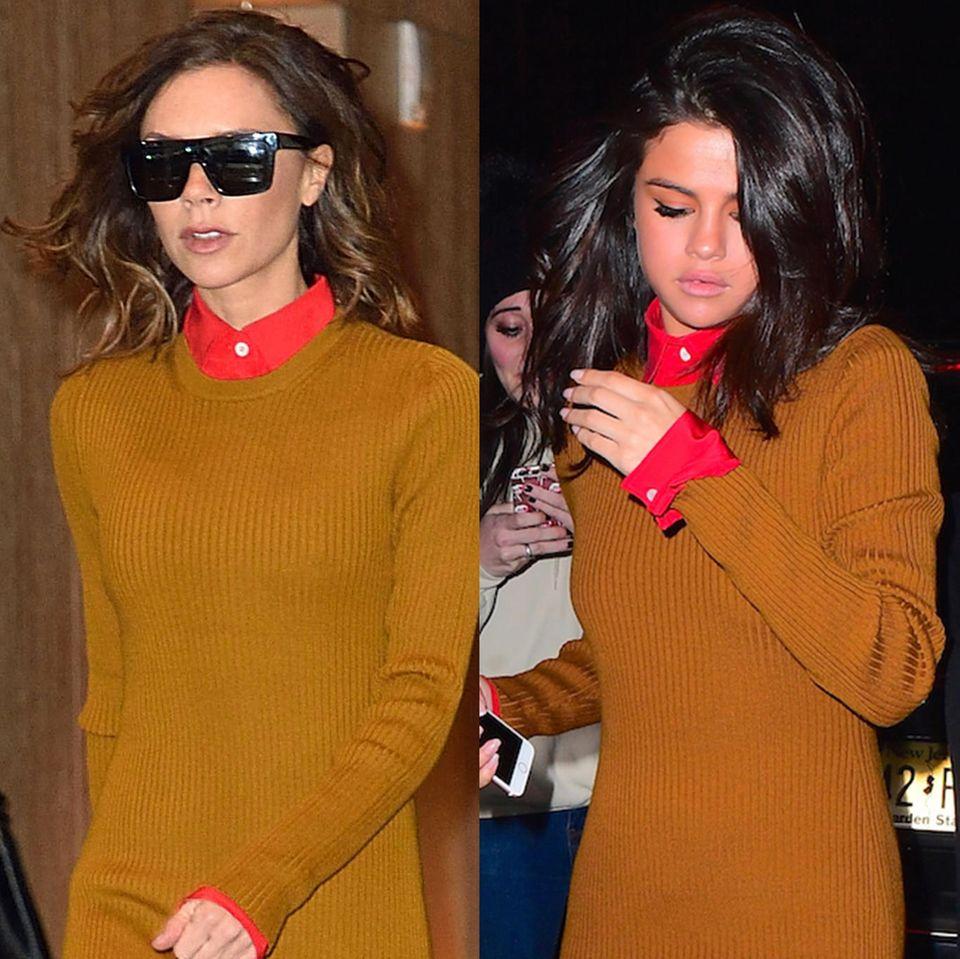 WSB: Victoria Beckham vs Selena Gomez