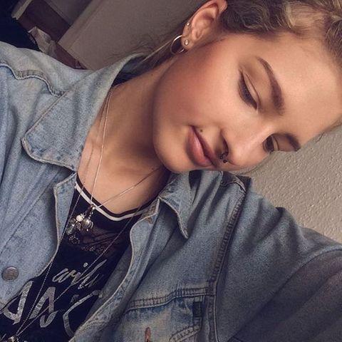 GNTM-Kandidatin Melina