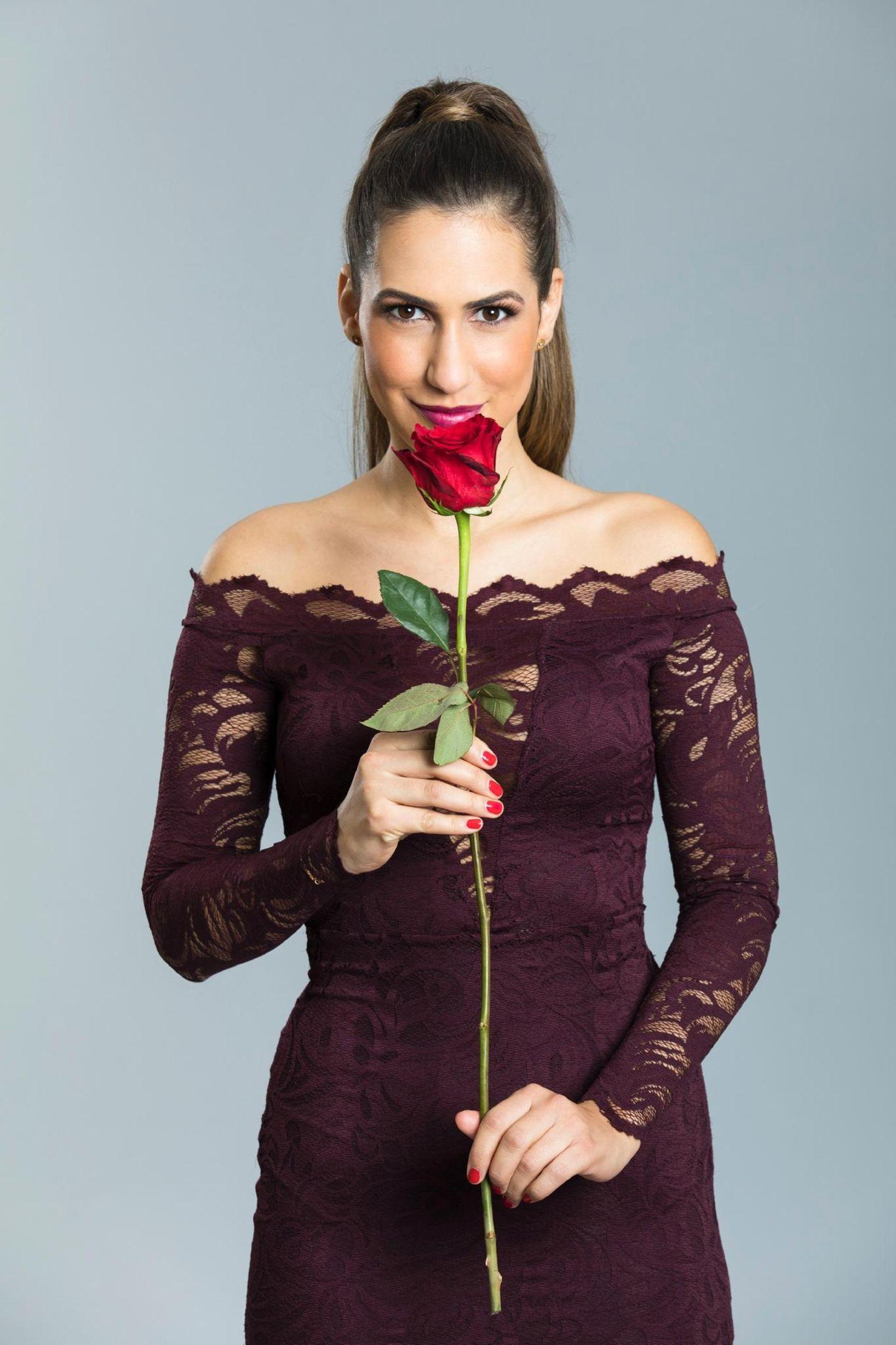 Bachelor-Kandidatin Clea-Lacy Juhn