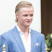 Marius Borg Høiby