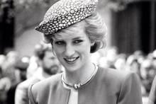 Lady Diana (†)