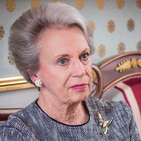 Prinzessin Benedikte von Dänemark