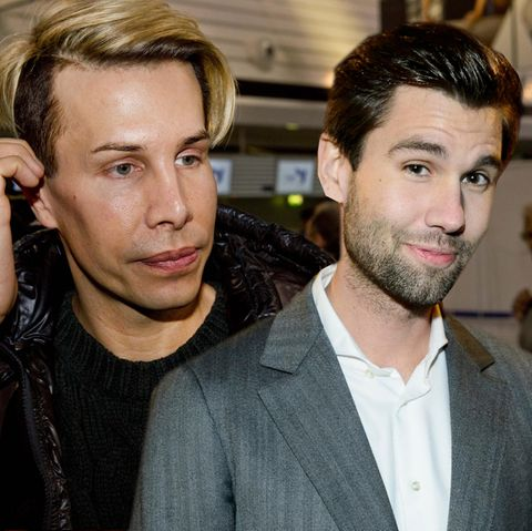 Florian Wess, Alexander Keen