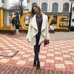 Anfangs wurde Cathy Hummels als Business-Frau nicht ernst genommen. Doch nun ist sie aus dem Schatten ihres Gatten Mats hervorgetreten. Ob Fashion-Kooperation oder Style-Kolumne, Cathy kommt in der Modebranche gut an.
