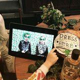 Neil Patrick Harris und sein Partner David Burtka haben ihre Zwillinge Harper und Gideon mit ihrem St. Patricks Faible angesteckt. Die Feier kann beginnen.