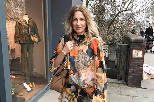 Kolumnistin Sue begrüßt den modischen Frühling mit offenen Armen.