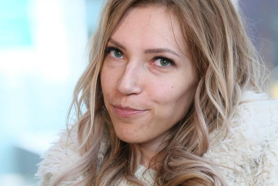 Julia Samoilowa