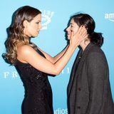 Kate Beckinsale und Sarah Silverman  Alles andere als normal ist die Freundschaft zwischen der Schauspielerin und der Komikerin...