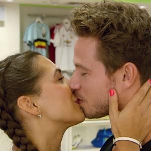 Der Bachelor 2017, Sebastian Pannek, und seine Traumfrau Clea-Lacy