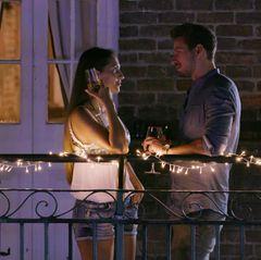 Clea-Lacy bittet Sebastian schweren Herzens um ein Einzelgespräch. Was hat sie dem Bachelor mitzuteilen?