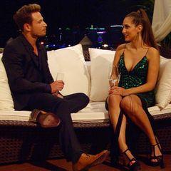 Sebastian lässt sich von Clea-Lacy für ein Gespräch entführen.