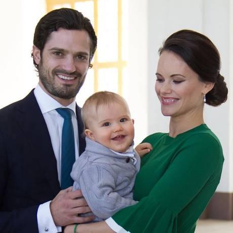 23. März 2017  Prinz Carl Philip und Sofia von Schweden haben erfreuliche Neuigkeiten: Das royale Traumpaar erwartet ein Baby! Im September 2017 soll es so weit sein.