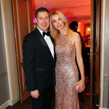Ausnahmsweise mal nicht in der Jury: Joachim Llambi und Ehefrau Ilona bei den GALA SPA AWARDS.