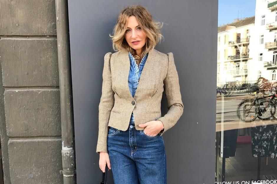 GALA-Kolumnistin Sue Giers