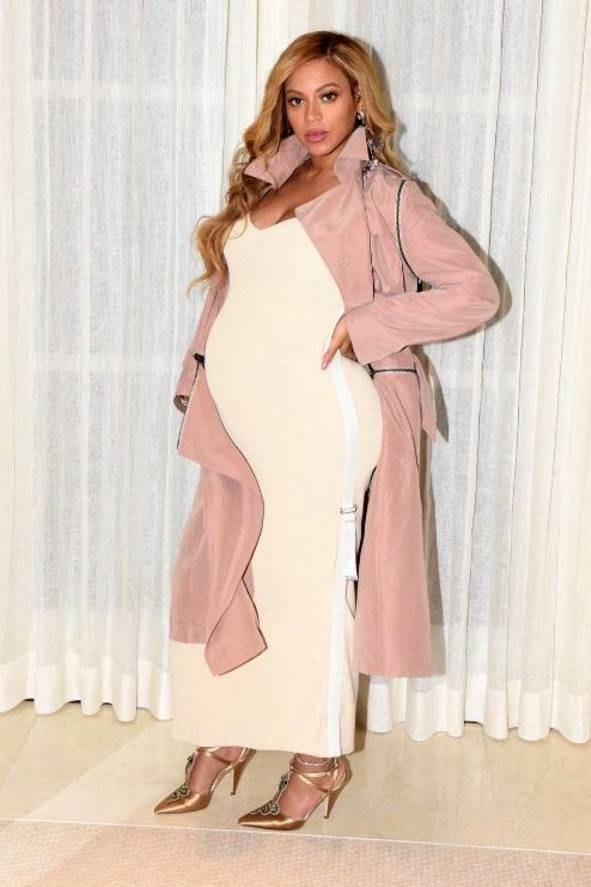 Umstandsmode: So stylisch ist Beyoncés Babybauch | GALA.de