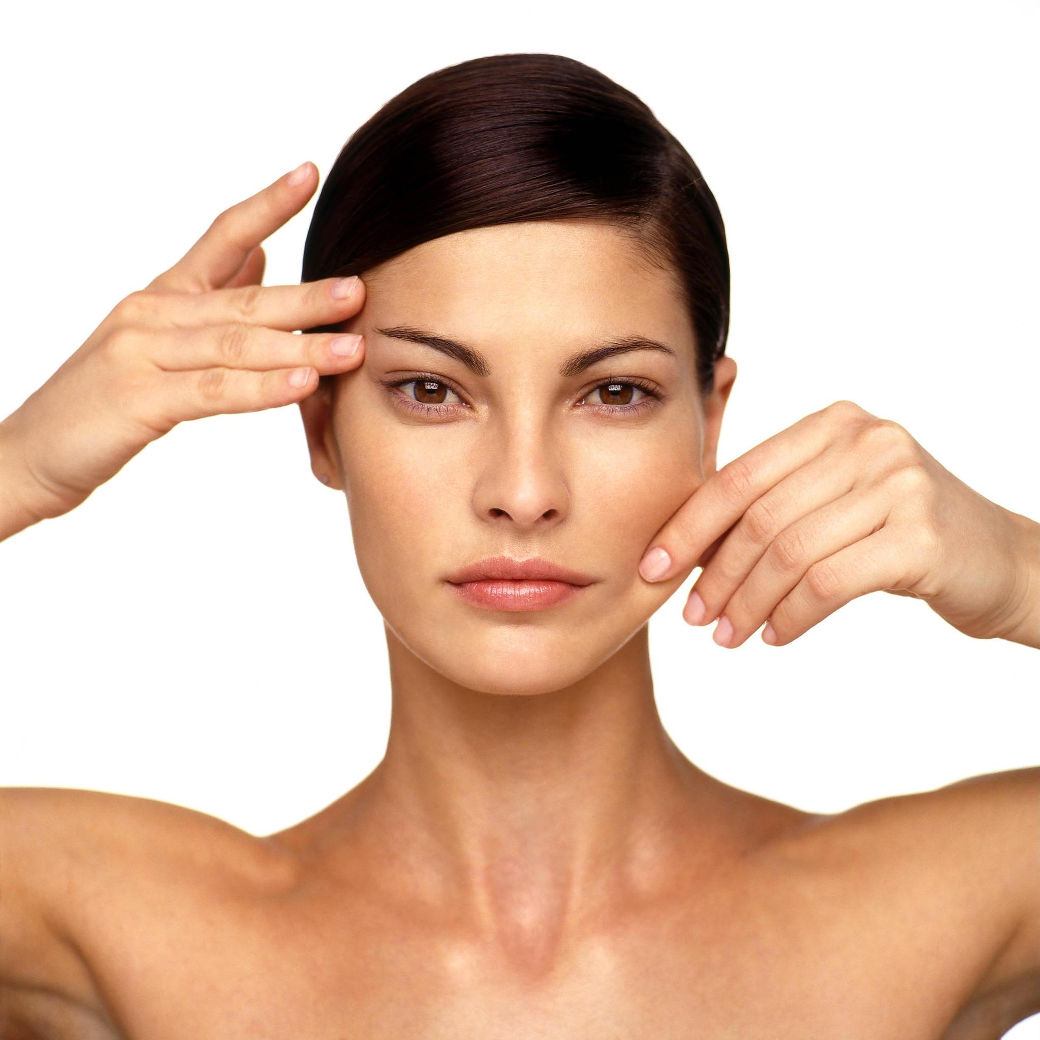 Call of Beauty: Fitness für die Gesichtshaut