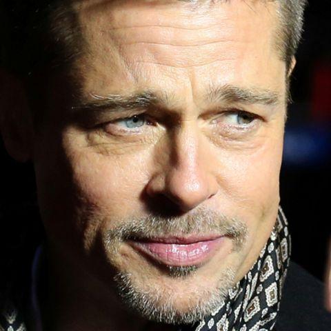 Brad Pitt, Jennifer Aniston,Chelsea Handler