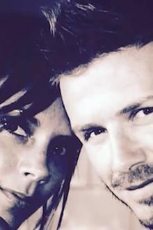 Victoria & David: Die Liebesgeschichte der Beckhams