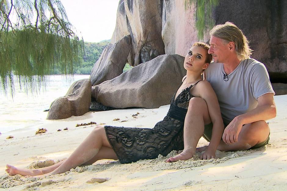 Nathalie Volk + Frank Otto