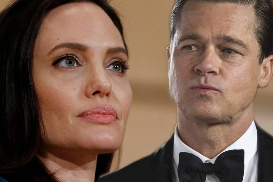 Brad Pitt: Harte Kritik an Angelina