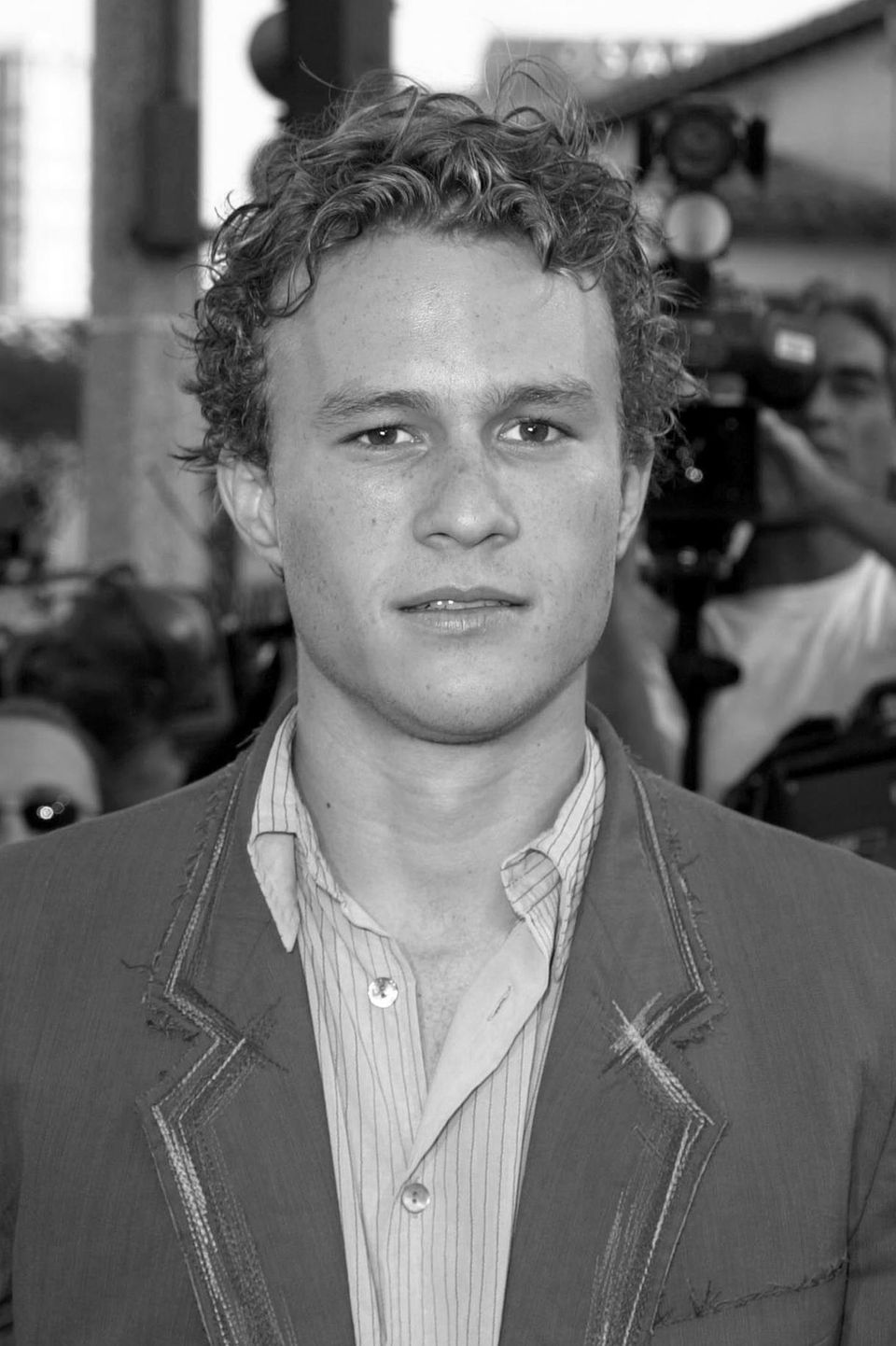 Heath Ledger (†)