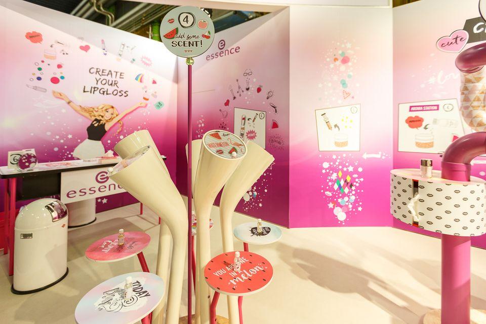 Call of Beauty: Endlich können wir uns unsere eigenen Make-Up Produkte mixen