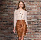 Wenige Jahre später hat Vanessa ihren Durchbruch in den New Yorker Modeszene geschafft. Im Big Apple läuft sie für die großen Labels über den Catwalk. Doch auch in anderen Ländern ist sie gefragt. Gebucht wird die Schönheit ebenfalls von Missoni, Dolce & Gabbana und Louis Vuitton und gilt damit als eines der Newcomer-Models 2010.