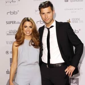Vanessa Mai + Andreas Ferber
