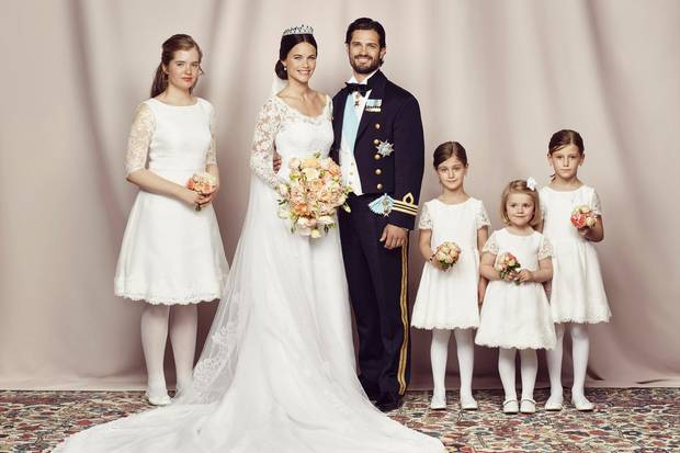 Prinzessin Charlotte Prinzessin Christian Co Royale
