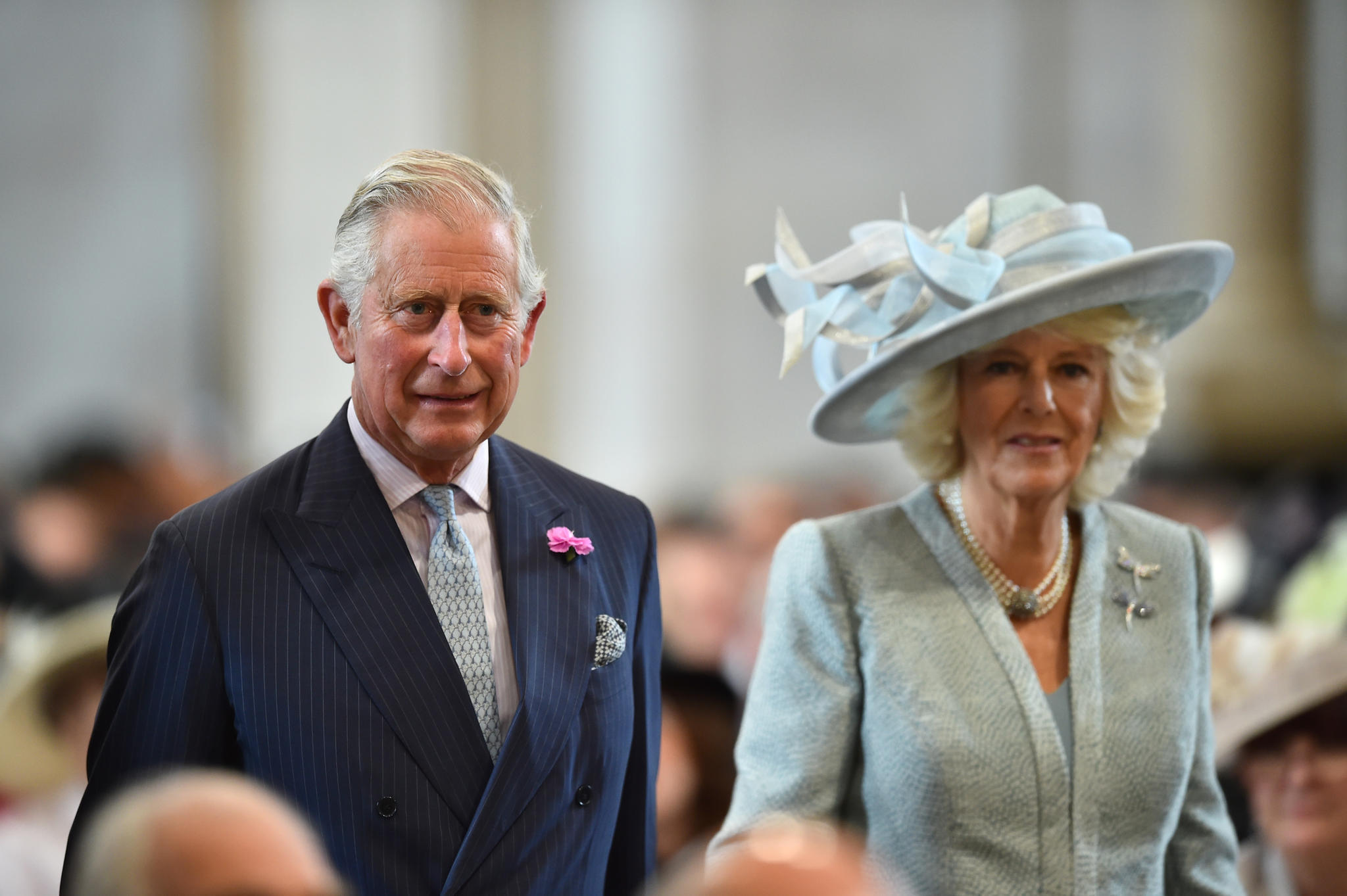 Prince Charles Wales >> Prinz Charles: Seine dunkle Seite | GALA.de
