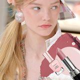 Trendfarbe Rosa