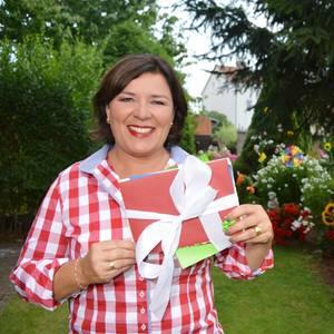 "Zum elften Mal spielt Moderatorin Vera Int-Veen den Amor bei ""Schwiegertochter gesucht""."