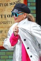 Modesünden: Rita Oras Farbexplosion