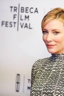 Style-Check: Die Tops und Flops des Tribeca-Filmfestivals 2017