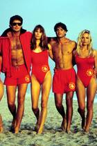 """Baywatch""-Cast"