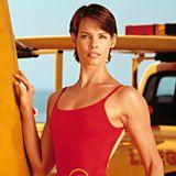 """Sie studierte an der Standford-Universität und arbeitete als Fotomodell. 1992 bis 1997 wirkte die sportliche Alexandra Paul bei """"Baywatch"""" mit."""