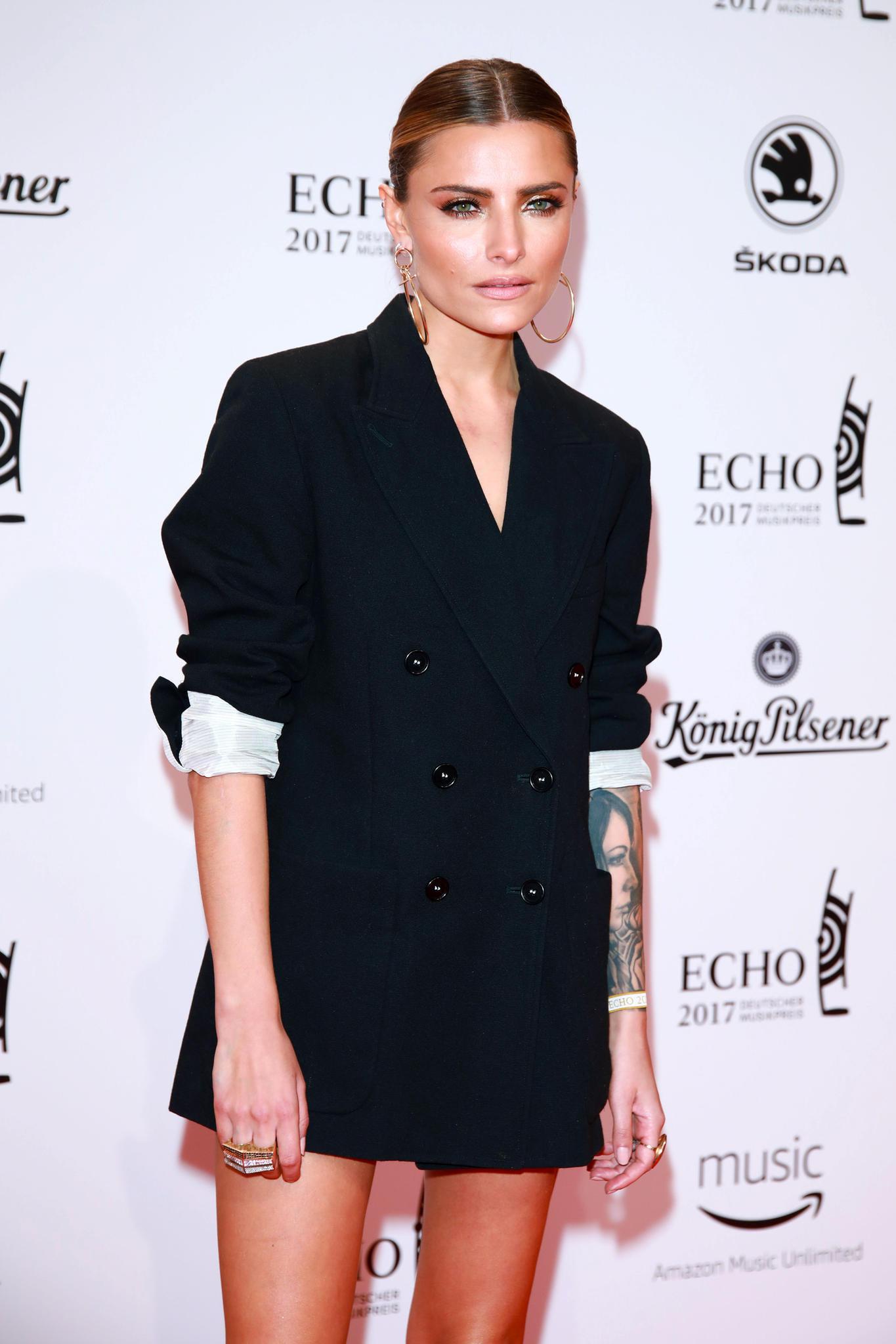 Sophia Thomalla.