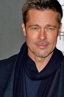 Brad Pitt und Angelina Jolie lassen sich scheiden