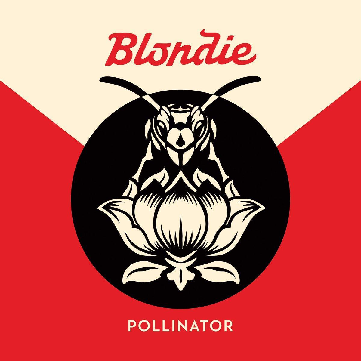 """""""Pollinator"""", also """"Bestäuber"""", heißt das neue Blondie- Album (BMG). Das Besondere: Viele Stars, die von der Band beeinflusst wurden, sind bei dieser fruchtbaren Zusammenarbeit dabei. Debbie Harry formuliert es so: """"Hier wird Recycling zelebriert"""""""