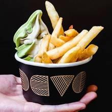 Ice'n Fries