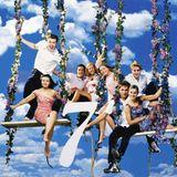 """Auf """"Wolke 7"""" schweben Oliver Petszokat und Co. in 1999. Sieben Jahre ist die Soap nun alt und hat Stars wie Alexandra Neldel und Nina Bott hervorgebracht."""