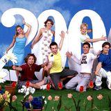 Sehr passend: Folge 2000 wird im Jahr 2000 ausgestrahlt.