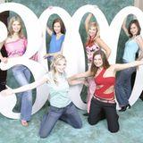 Tadaaa! Nina Bott, Uta Kargel, Susan Sideropoulos, Maike von Bremen, Yvonne Catterfeld und Josephine Schmidt präsentieren stolz die 3000.