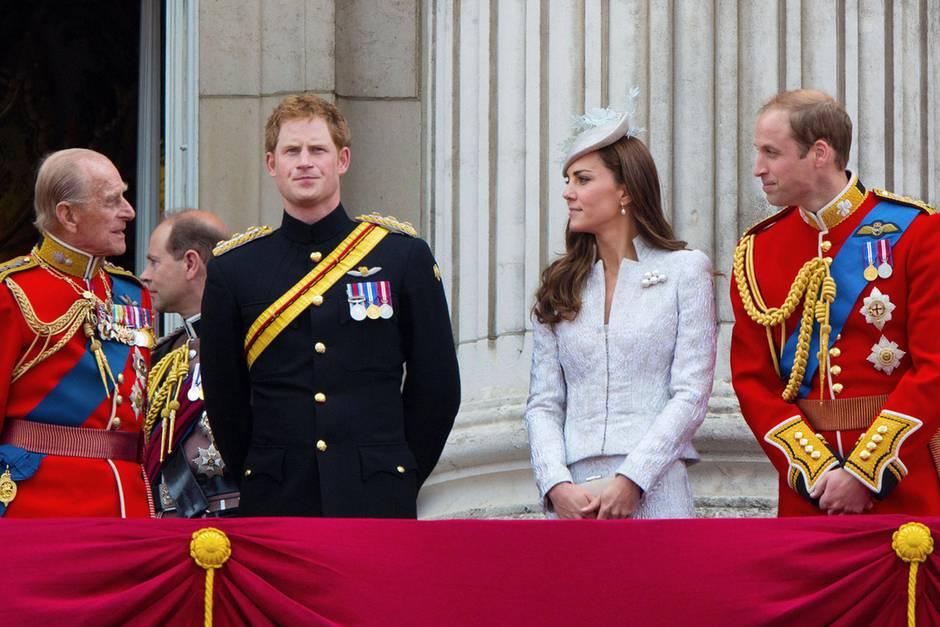 Großbritannien: Britische Herzogin Kate reist solo nach Luxemburg