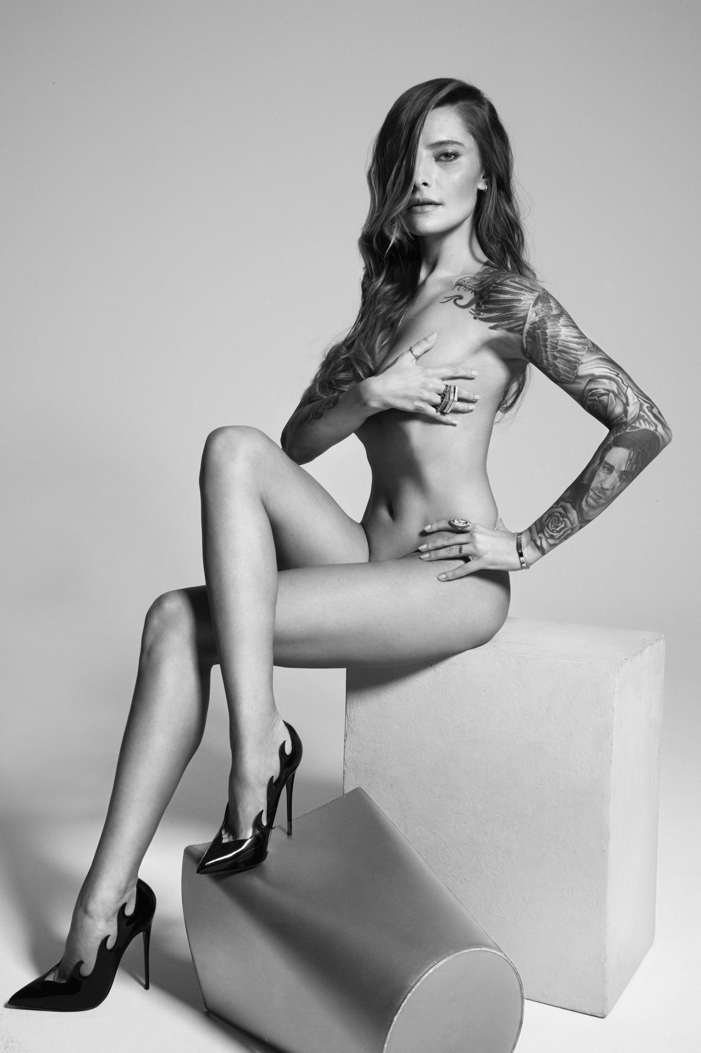 Sexy nina bott interview - 4 1