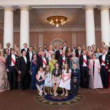 Königin Máxima, Prinzessin Victoria, Prinzessin Mary und Co.:  Selten kommen so viele europäische Hochadelige zusammen! Wir zeigen Ihnen alle royalen Looks der Feierlichkeiten zum 80. Geburtstag des norwegischen Königspaars Harald und Sonja in Oslo.